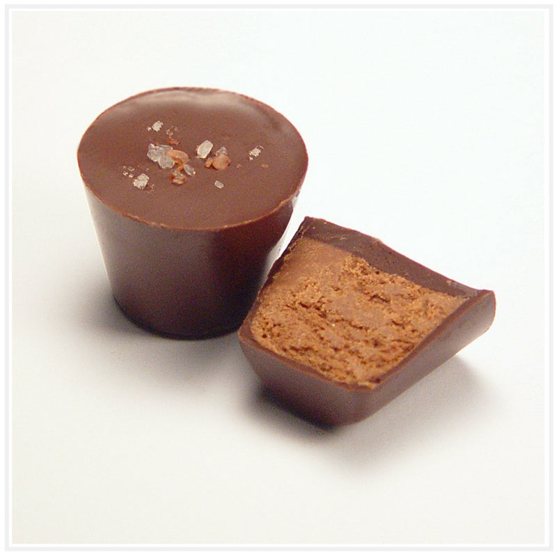 Ococoa Chocolate Classic Peanut Butter Cup