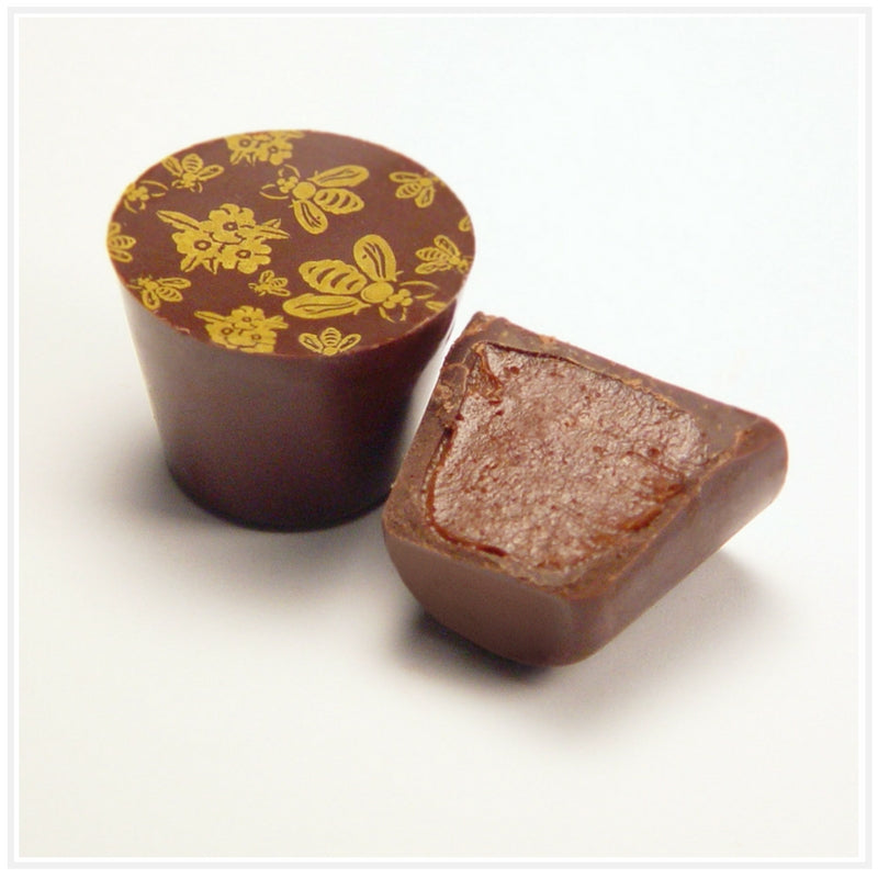 Ococoa Chocolate Sunflower Honey Butter Cup