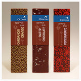 Ococoa Chocolate Truffle Bar Collection