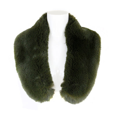 Soft Faux Fur Collar