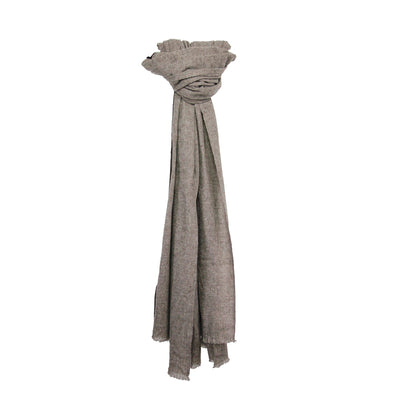 Thick Cashmere Unisex Scarf