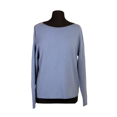 Soft Crew Neck Jumper