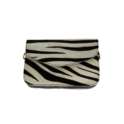 Animal Print All Hide Bag