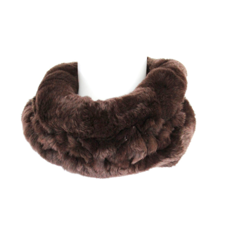 Real Fur Snood