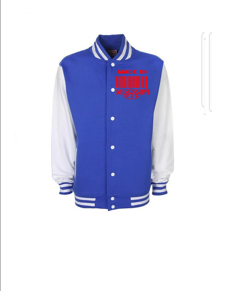 Junior Varsity Jackets (Unisex)