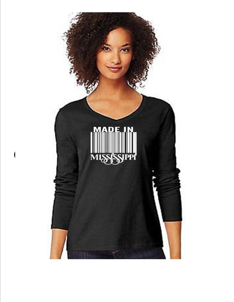 Women Long Sleeve Tees
