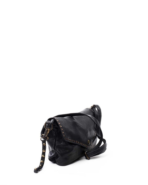 Aria Envelope Crossbody black