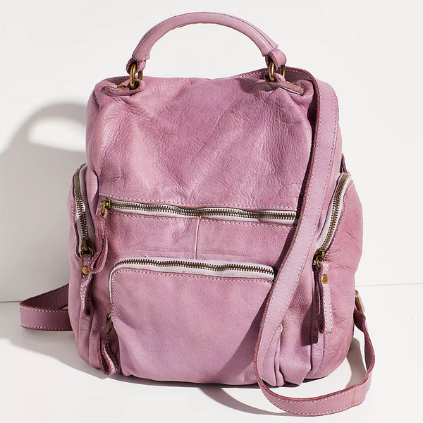 Mia Backpack Lilac