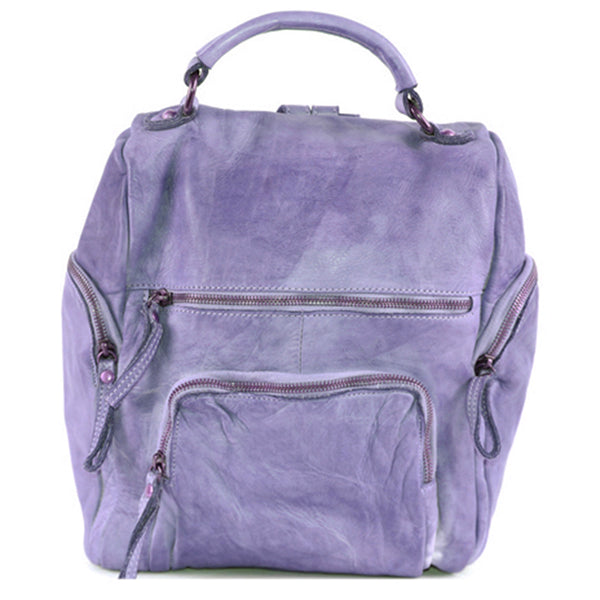 Mia Backpack Periwinkle
