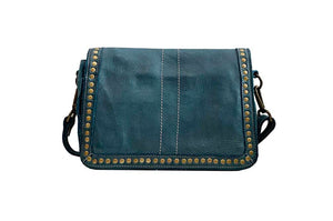 Marisa crossbody teal