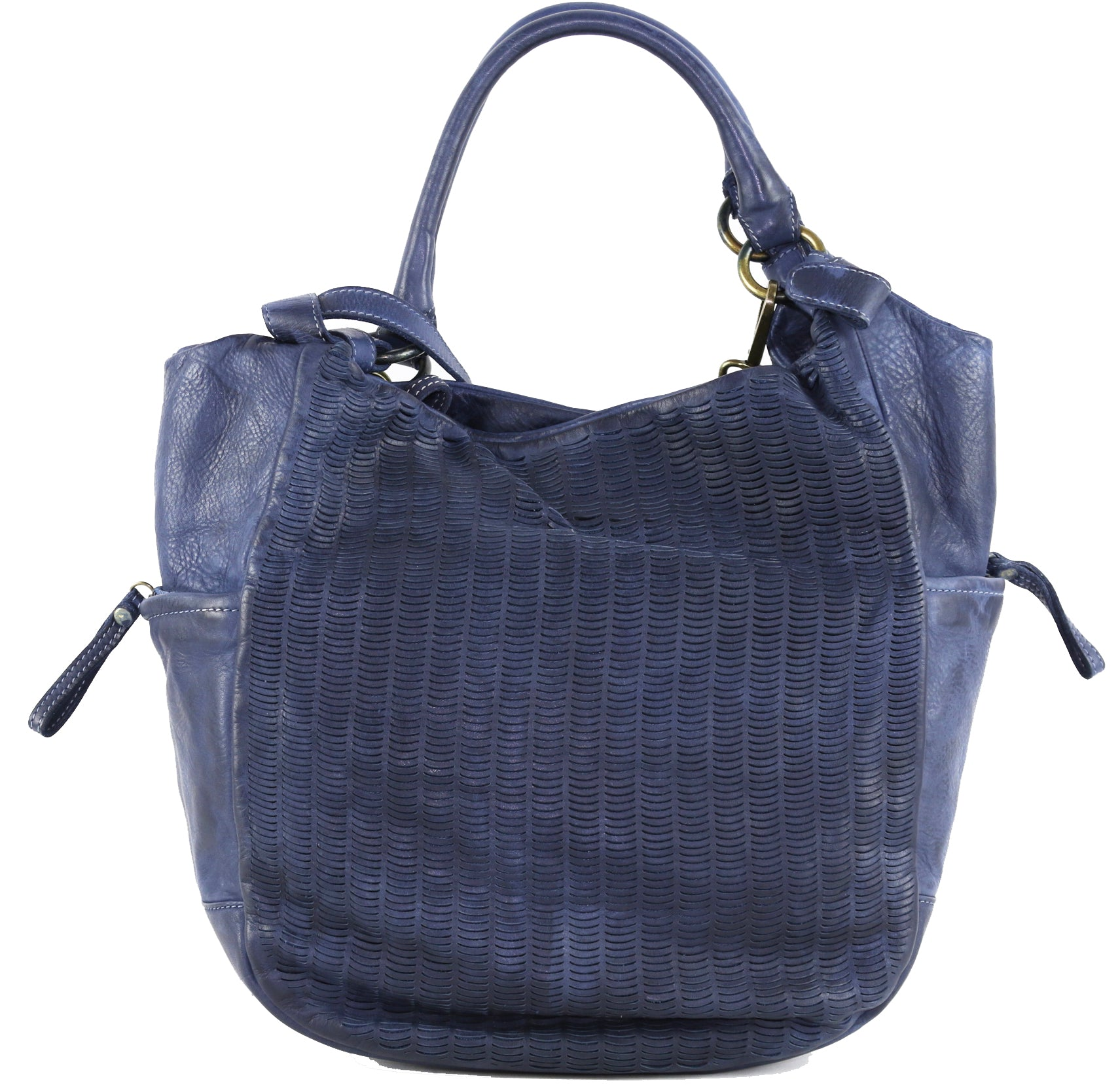 Giulia shoulder bag in Navy
