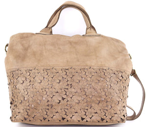 Rina Tote in taupe