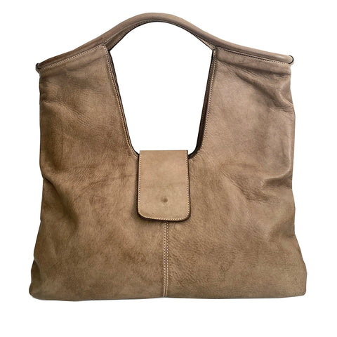 Verona shoulder bag Taupe