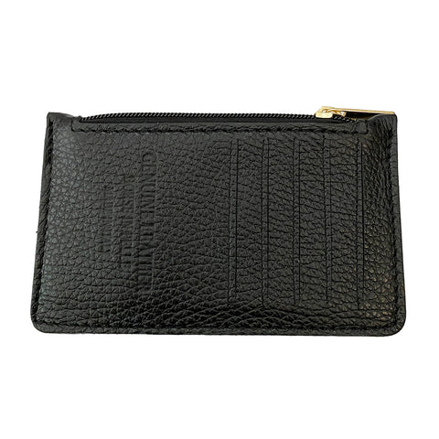 Bolsa Nova Lucia Card wallet Black