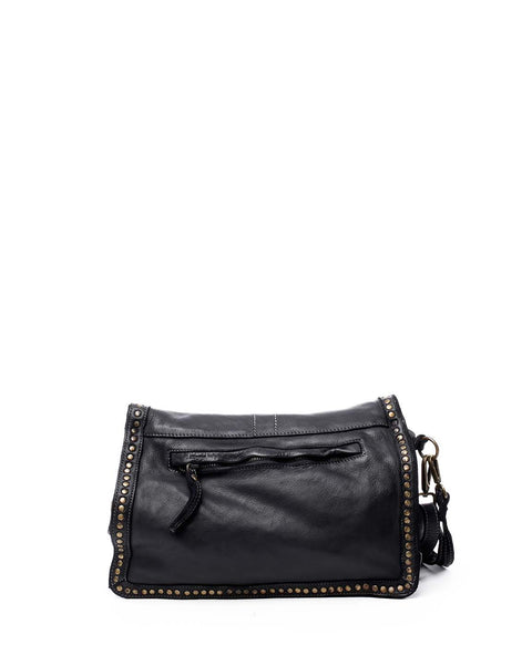 Camilla Messenger Bag Black