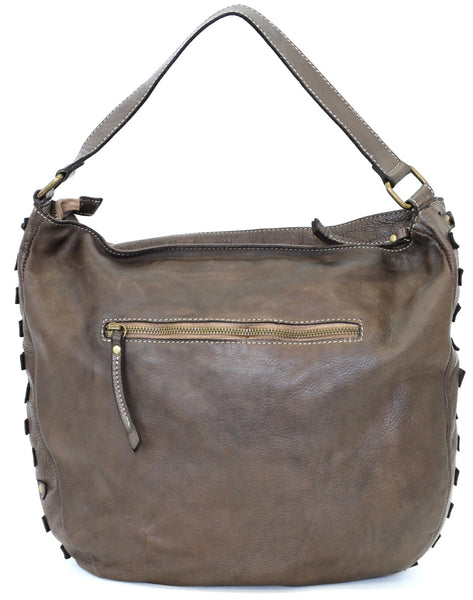 Gia Hobo Chocolate