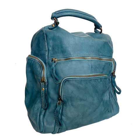 Mia Backpack Teal