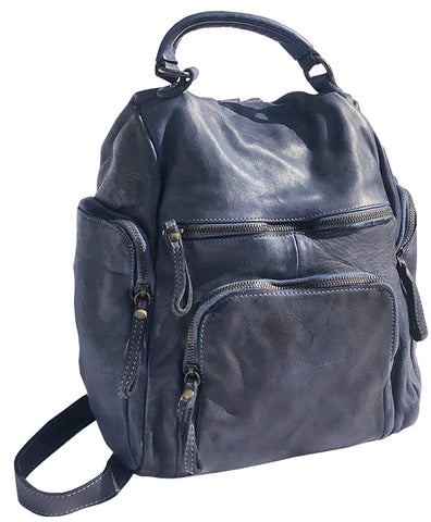 Mia Backpack Navy