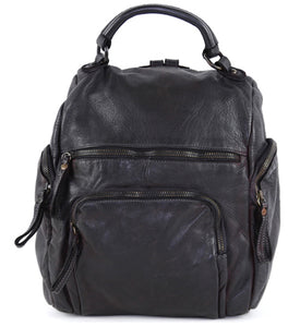 Mia Backpack Black