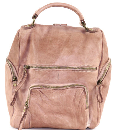 Mia Backpack Pink