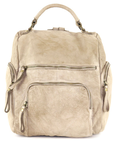 Mia Backpack Bone