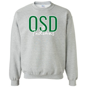 OSD-Pick Your Style+Design