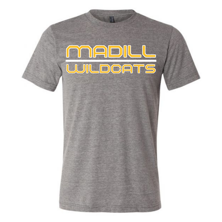 Madill Wildcats-PICK YOUR STYLE+DESIGN