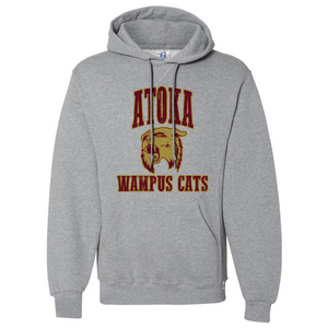 ATOKA WAMPUS CATS