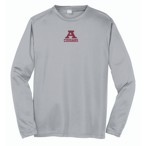Ada A Performance Long Sleeve Shirt