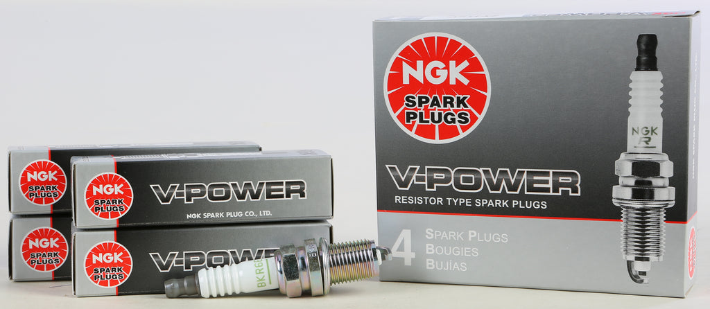 NGK SPARK PLUG #6962/04 6962-atv motorcycle utv parts accessories gear helmets jackets gloves pantsAll Terrain Depot