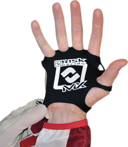 RISK RACING PALM PROTECTORS LG 00111