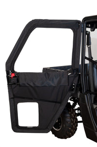SEIZMIK Soft Framed Door Kit Polaris Ranger Midsize 570 500 ETX EV 2015-19