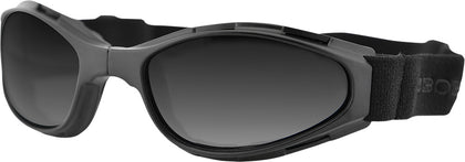 BOBSTER CROSSFIRE SUNGLASSES SMOKE BCR001