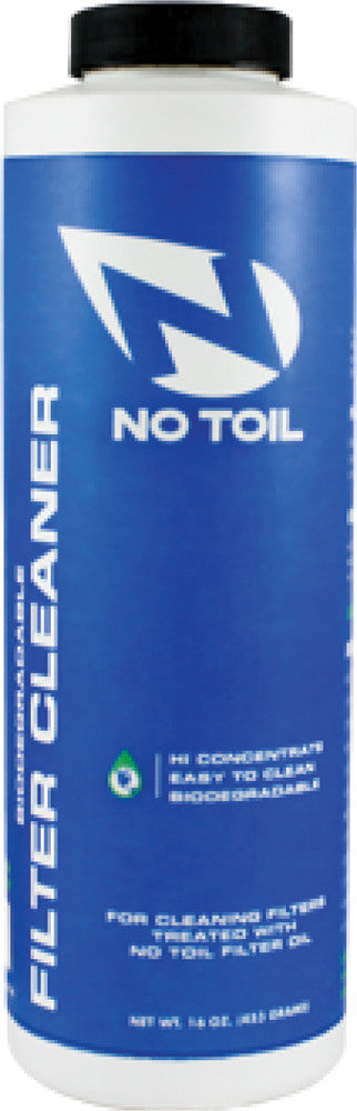 NO TOIL FILTER CLEANER 16OZ NT03