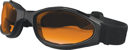 BOBSTER CROSSFIRE SUNGLASSES AMBER BCR003