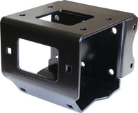 Kfi Polaris Current Sportsman And Scrambler Winch Mount 101740