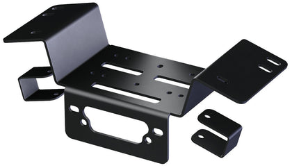KFI 2016-2019 Honda Pioneer 1000 and 1000-5 Winch Mount #101285 Mounting Plate