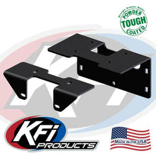 Load image into Gallery viewer, KFI CFMOTO CFORCE 400s Winch Mount #101355 - All Terrain Depot