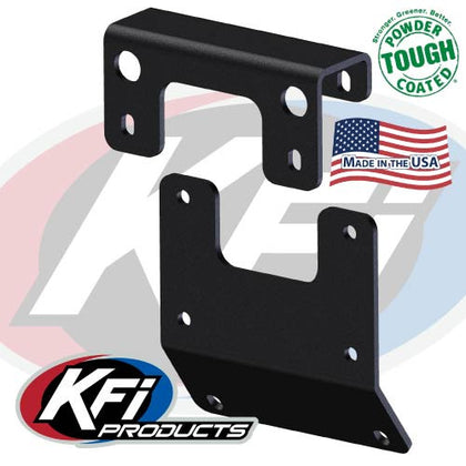 KFI Arctic-Cat Alterra 500/550/700 Winch Mount 101390 - Allterraindepot