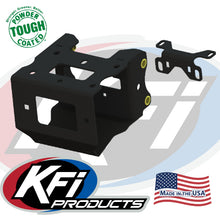 Load image into Gallery viewer, Polaris Scrambler 850 2013-19 Winch and Mount Kit KFI SE35 Stealth - Allterraindepot