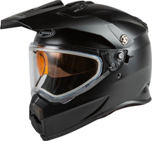 Load image into Gallery viewer, AT-21S ADVENTURE SNOW HELMET MATTE BLACK XL-atv motorcycle utv parts accessories gear helmets jackets gloves pantsAll Terrain Depot