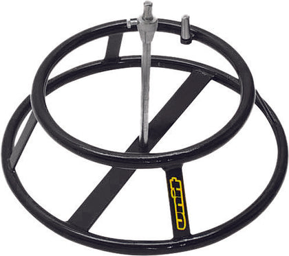 UNIT TIRE CHANGING STAND BLACK E1201