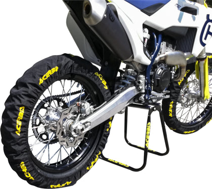 ACERBIS X-TIRE COVER BLACK 2732150001