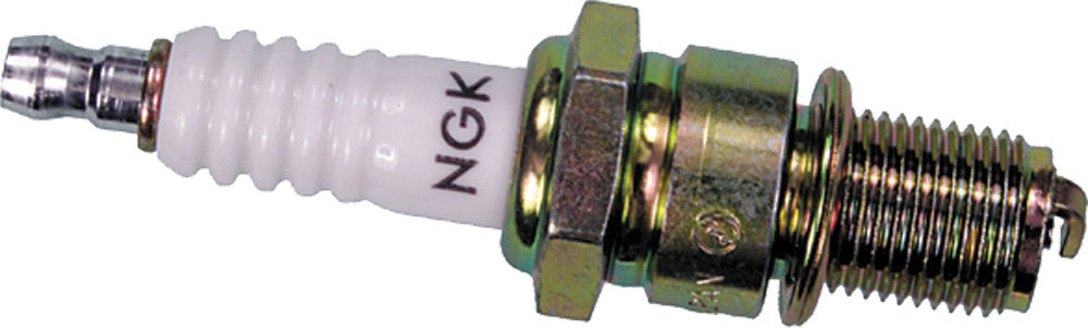 NGK SPARK PLUG #7986/4 SOLID 7986-atv motorcycle utv parts accessories gear helmets jackets gloves pantsAll Terrain Depot