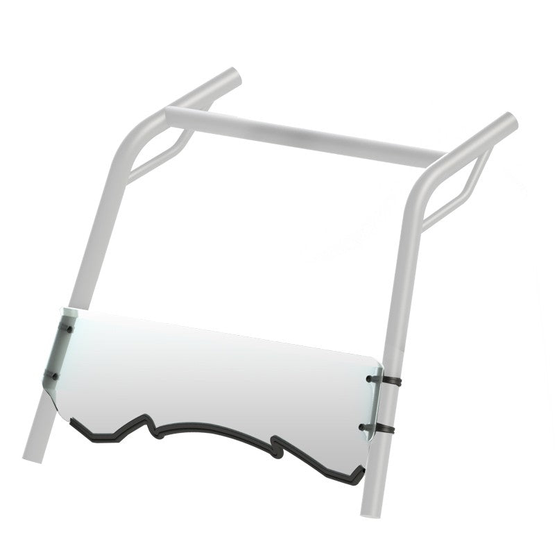 UTV WINDSHIELD - HALF - FIXED GENERAL PURPOSE CAN-AM MAVERICK / XRS - Allterraindepot