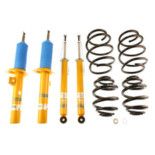 Load image into Gallery viewer, Bilstein B12 2001 BMW M3 Base Front and Rear Suspension Kit