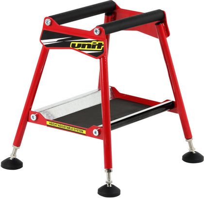 UNIT FIT STAND RED A2210-2