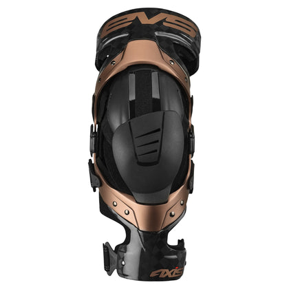 EVS AXIS PRO KNEE BRACE RIGHT MD AXISP-BK/COP-MR