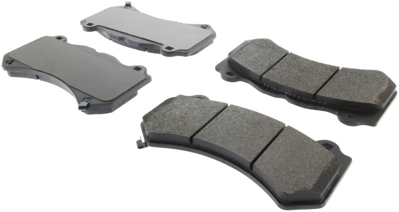 StopTech Street Brake Pads - Front