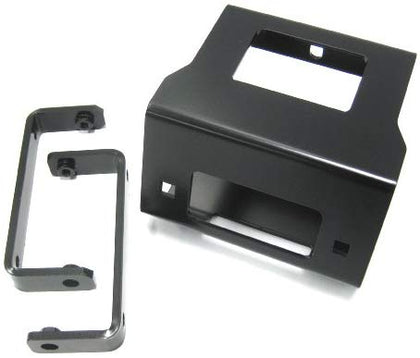 VIPER ATV Winch Mount Plate for 2011+ Sportsman